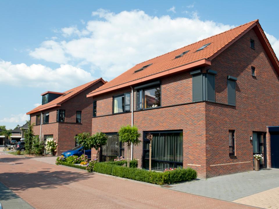 2 onder 1 kap woning bouwen bouwbedrijf lammersen