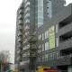 Appartementenomplex Belmonde te Hengelo