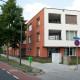 Appartementencomplex te Hengelo