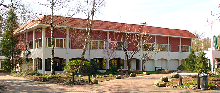 Hotel Bad Boekelo