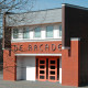 Arcade schoolgebouw